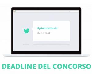 PiemonteViz Deadline